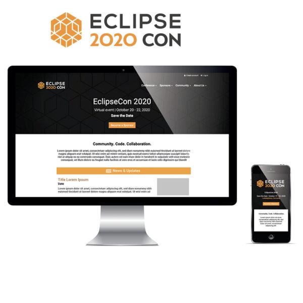EclipseCon Website and Branding